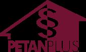 Petan Plus logo
