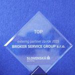 2015 TOP externý partner
