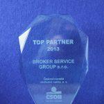 2013 TOP Partner